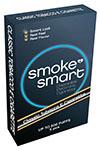 E-sigarett Dark, 12 mg nikotin fra SmokeSmart