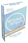 illustrasjonsbilde pakke med e-sigaretter uten nikotin