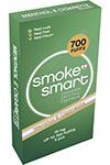 E-sigaretter Menthol med 18 mg nikotin og opptil 700 trekk